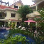 Villa Grange Hotel Cambodia